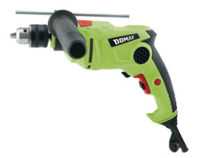 Impact Drill 810W 13mm (DX3511) pictures & photos