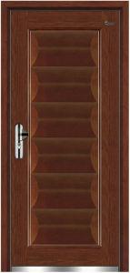 Amored Door (ZJM-9)