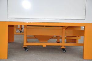 Mono Cyclone Cabina De Pintura Powder Painting Booth Factory pictures & photos