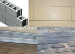 Ladder Mesh Reinforcement pictures & photos