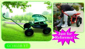 Garden Wagon Cart pictures & photos