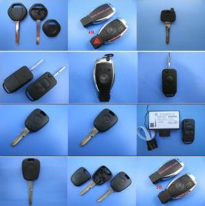 Smart Keys for Mercedes Benz