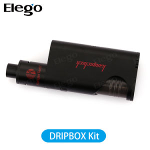Kanger Dripbox 60W E-Juice pictures & photos