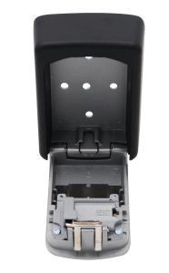 Metal Mini Key Safe Box (KLB-04) pictures & photos