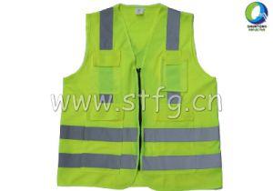 Safety Vest (ST-V08)