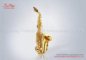 Curved Soprano Saxophone (TSSS-656)