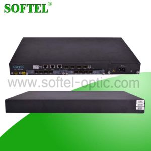 Splitter Ratio 1: 64 Max Support 512 Subscribers Epon Olt pictures & photos