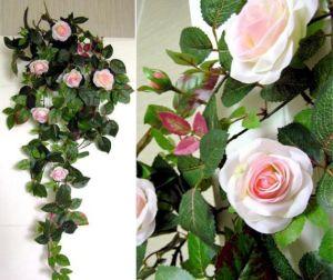 Artificial Flower Ivy(Rose)