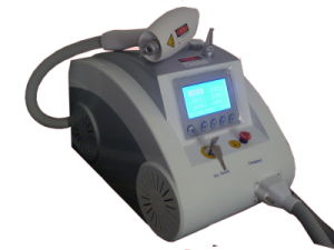Portable Tattoo Removal Machine (TR15) pictures & photos