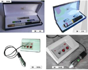 Portable Laser Therapy Device  (SN-40 SN-150 SN-808A SN-808B) pictures & photos