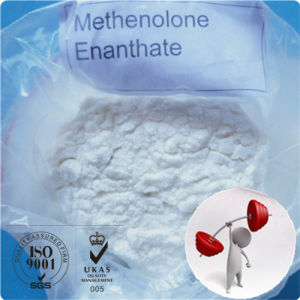 Anabolic Androgenic Steroids Powder Methenolone Enanthate for Bodybuilding pictures & photos