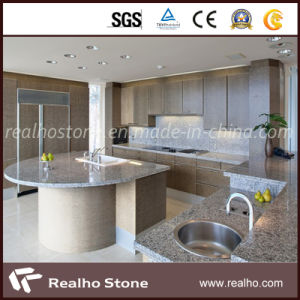 Chinese G640 Grey Granite Countertop Kitchen Countertop