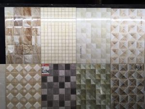 Hot Sale Cheap Digital Printing Ceramique Wall Tile for Africa pictures & photos