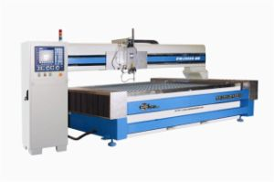 Waterjet---Dwj30 Series Bridge CNC Cutting Table pictures & photos