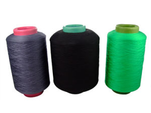 PP Yarn for Overlock pictures & photos