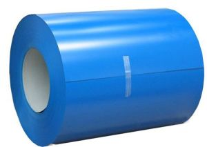Prepainted Steel Coil PPGI with Ral Colors pictures & photos