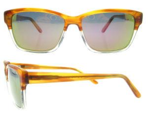 High Quality China Custom Sunglasses Fashion Sunglasses Italian Design Ce Sunglasses pictures & photos