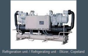 Screw Water Chiller Machine (LLPC) pictures & photos