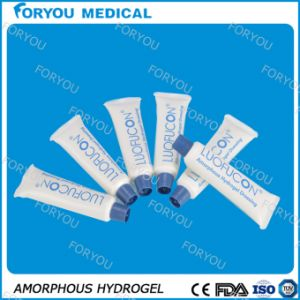 Amorphous Gel Burn for Wound Care pictures & photos