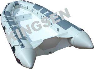 Rigid Inflatable Boat (RIB GCB430)