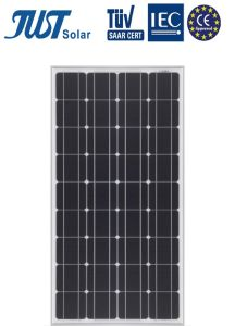 Popular Design 100W Mono Solar Panels in Cheap Price pictures & photos