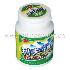 Xylitol Chewing Gum Sugar Free (01)