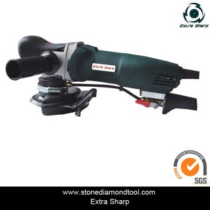 Angle Grinder Machine for Grinding Tools pictures & photos