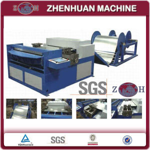 HVAC Square Duct Making Machine pictures & photos