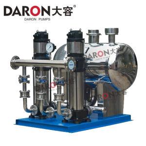 Cdlf-Pb Stainless Steel Mute Centrifugal Pump