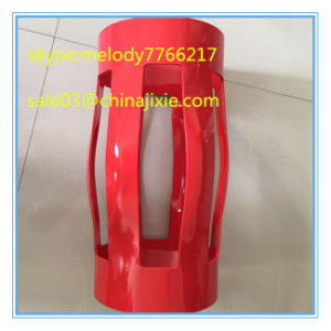 Slip on Welded Single Piece Bow Spring Centralizer pictures & photos