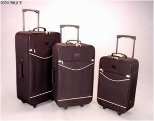 Trolley Case Set Cheap Item for Promotion Maop-01