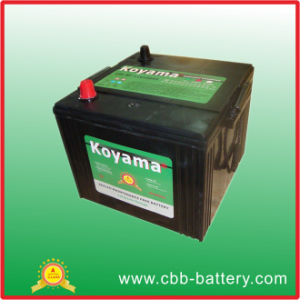 Good Quality South Africa Automotive SMF Car Battery (699) 100ah 12V pictures & photos