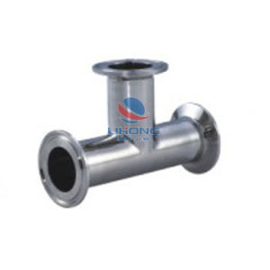 Stainless Steel Tee for Piping System pictures & photos