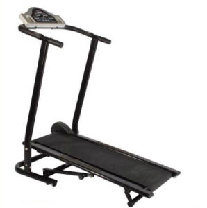 Manual Treadmill (HS-202D) pictures & photos