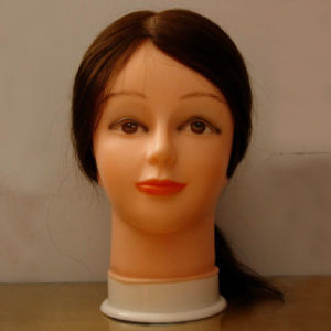 Training Head Wig