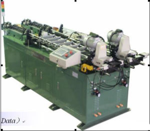 Capillary Tube Cutting and End Processing Machine