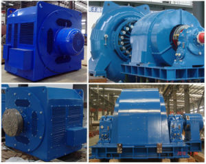 50Hz / 60Hz Long Service Life High Efficiency Water Turbine Generator pictures & photos
