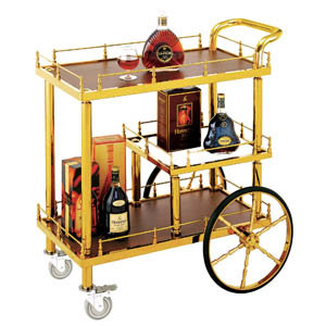 Service Cart (000001469) pictures & photos