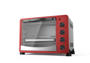 Electric Oven 25L 25litre Household Use Family Use Table Top Electrical Convention Oven