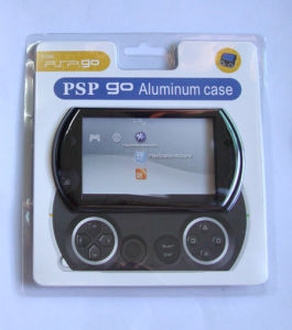 Aluminum Case for PSP Go (HHC-9)