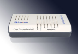 GSM Fixed Wireless Terminal (GSM-TIT650) pictures & photos