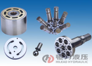 Kyb87 Hydraulic Piston Pump Spare Parts pictures & photos