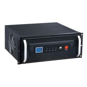 3kVA, 4kVA, 5kVA DC/AC off Grid Solar Battery Inverter (SET48/220-4KLC) pictures & photos