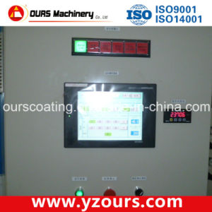 Advanced PLC Electric Control System pictures & photos
