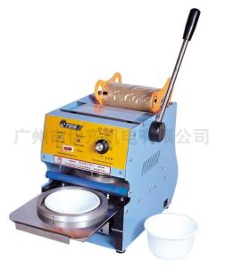 Different Cup Size up to 210mm Diameter Cup Sealer pictures & photos