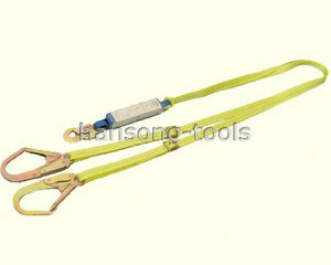 Shock Absorber Lanyard (SD-307) pictures & photos