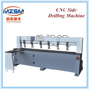 Mz2500d Model Woodworking Machinery Side Hole Drilling Machine CNC Machine pictures & photos