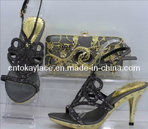 2012 Classy Women Shoes and Bag