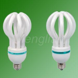 Energy Saving Lamp Lotus Lamp