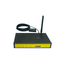 In Vehicle 3G GPS Router With WiFi Hot Spot for Fleet Management and Bus